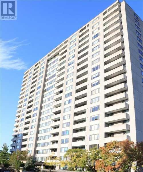 2625 REGINA STREET UNIT#105,  1176845, Ottawa,  for sale, , Edmundo Roa, CAPITAL HOMES REALTY INC.